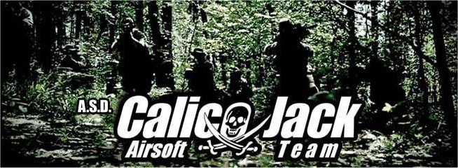 Associazione Sportiva Calico Jack Team