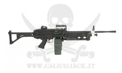 A&K M249 MK1