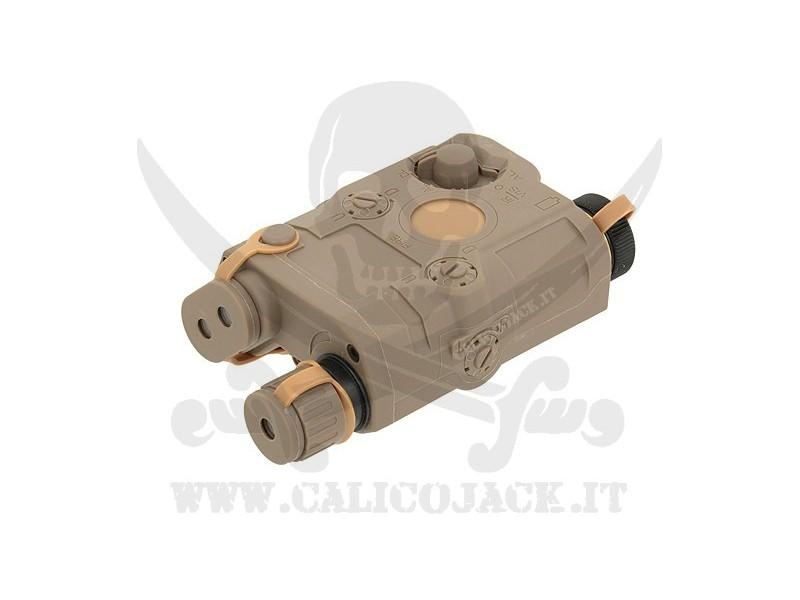 AN/PEQ 15 LA-5 (Battery Box) TAN
