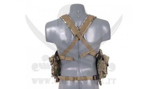 CHEST RING AK MULTICAM