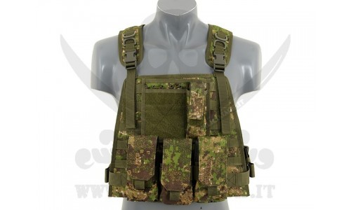 PLATE CARRIER HARNESS PENCOTT