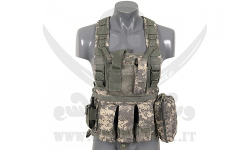 COMMANDO RECON CHEST ACU