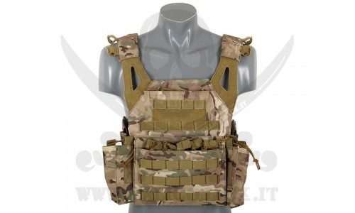 JPC JUMP PLATE CARRIER MULTICAM