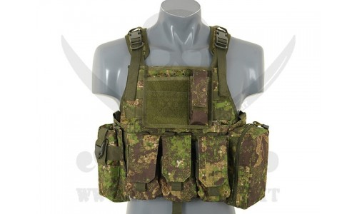 PLATE CARRIER ASSAULT PENCOTT