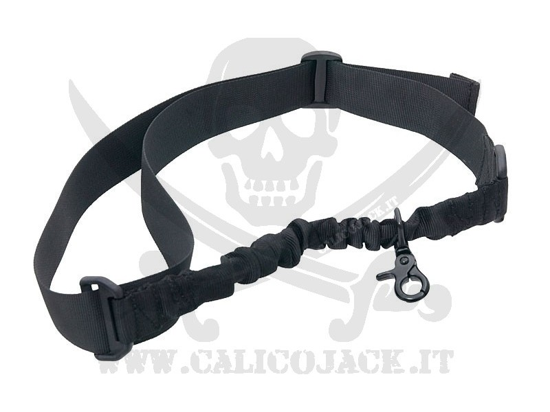 1 POINT BUNGEE SLING BLACK
