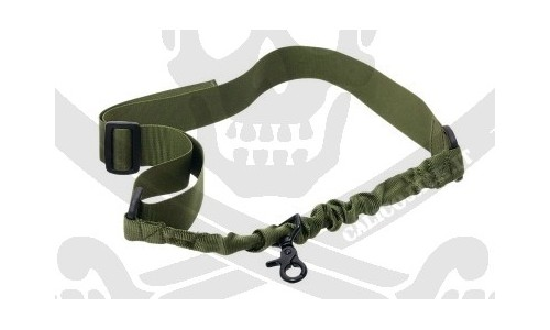 1 POINT BUNGEE SLING GREEN