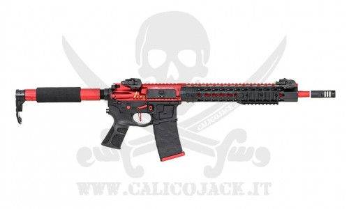 APS ASR120 RED DRAGON HYBRiD