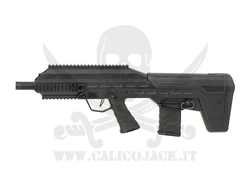 APS U.A.R. 501 BLACK