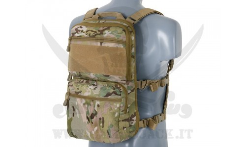 CHEST BACKPACK MULTICAM