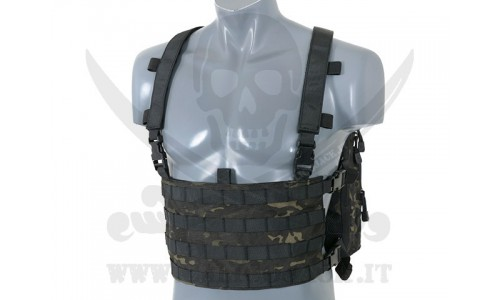 CHEST BACKPACK M.BLACK