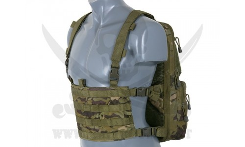 CHEST BACKPACK M.TROPIC