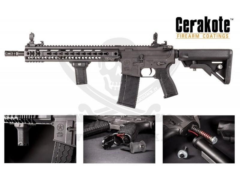 """EVOLUTION MK5 SMR 14.5"""" DYTAC Cerakote®"""