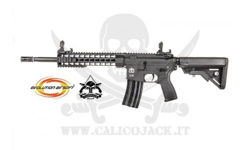 "EVOLUTION RECON S 14.5"" Carbontech™"