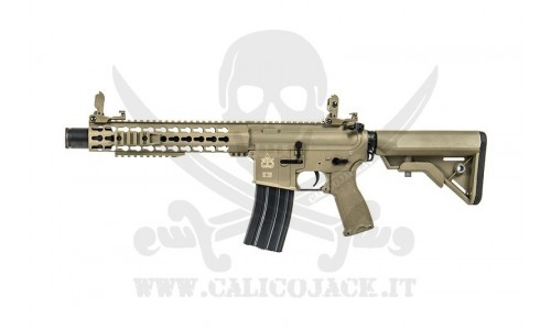 "EVOLUTION RECON S 10"" Carbontech™ TAN"