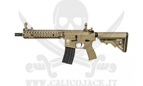 "EVOLUTION RECON MK18 10.8"" Carbontech™ TAN"