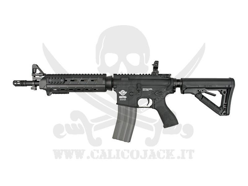 G&G CM16 MOD 0 BLACK