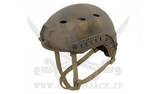 FAST BJ HELMET ADJUSTMENT NAVY SEAL
