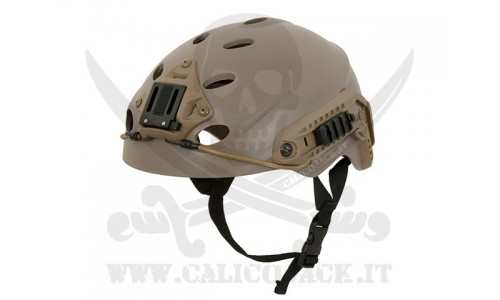 SPECIAL FORCE HELMET COYOTE