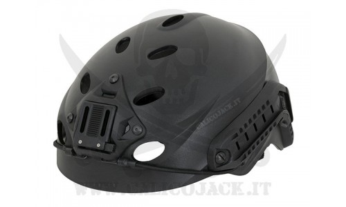 SPECIAL FORCE HELMET BLACK