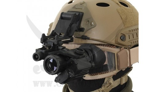HELMET MOUNT FOR PVS