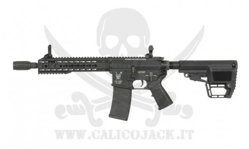 KING ARMS M4 TWS KEYMOD CQB