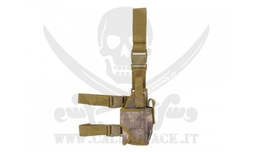 2-WAYS TACTICAL HOLSTER ATACS