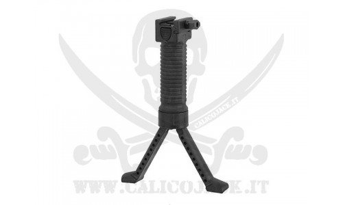 BIPOD VERTICAL GRIP