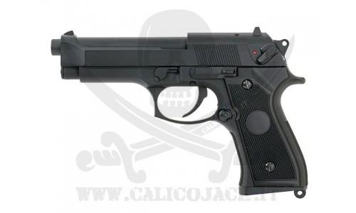 M92F/M9 (CM126) CYMA