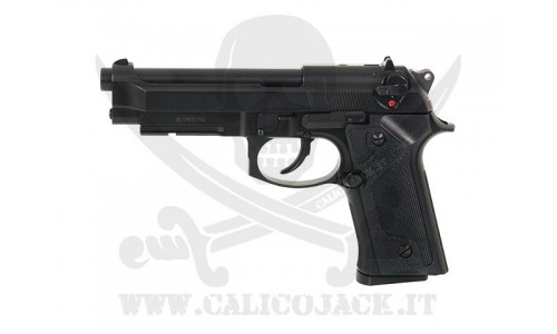 KJW M9A1 VERTEC GAS/CO2