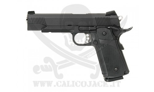 1911 HI-CAPA 5.1 GAS/CO2 (KP-05)