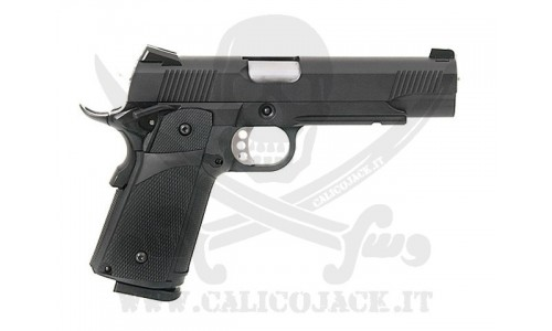 KJW 1911 HI-CAPA 5.1 GAS/CO2 (KP-05)