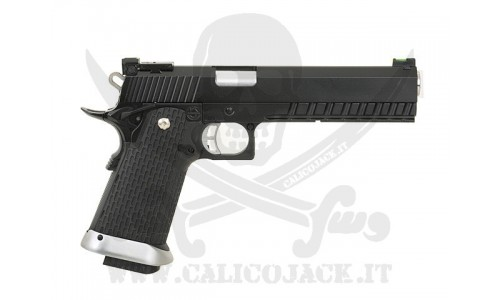 KJW HI-CAPA SKU GAS/CO2 (KP-06)