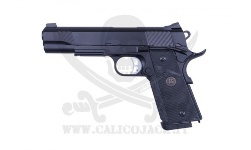 KJW 1911 MEU GAS/CO2 (KP-07)