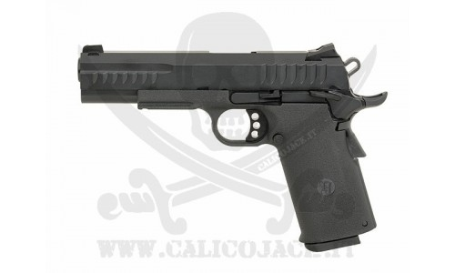 HI-CAPA TACTICAL GAS/CO2 (KP-08)