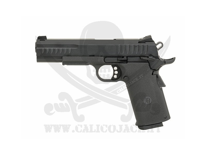 KJW HI-CAPA TACTICAL GAS/CO2 (KP-08)