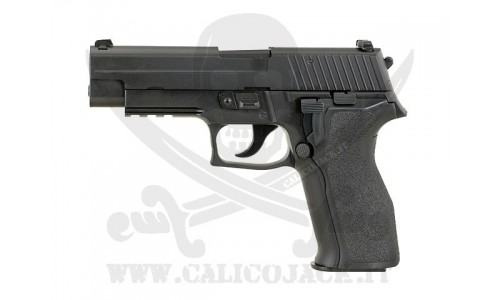 P226 GAS/CO2 (KP-01-E2)