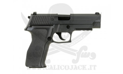 KJW P226 GAS/CO2 (KP-01-E2)