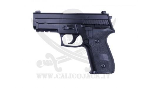P229 GAS (KP-02) KJW