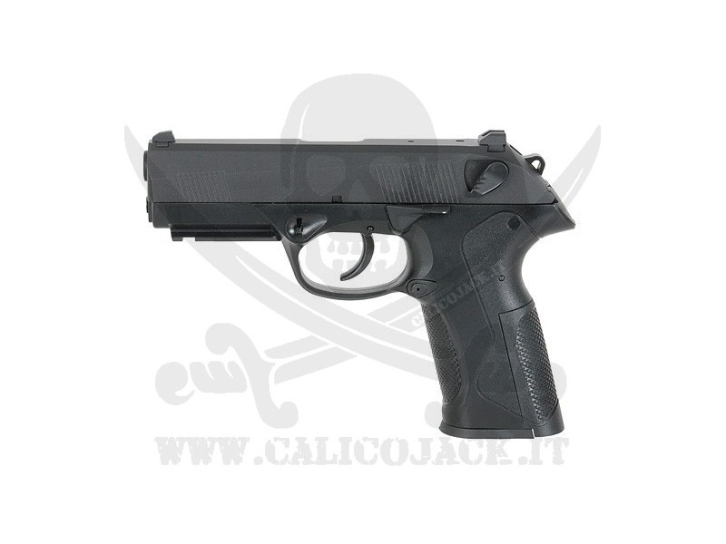 WE PX4 STORM GAS