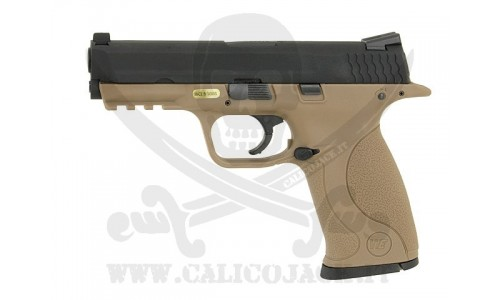 M&P 9 Big-Bird-001 TAN