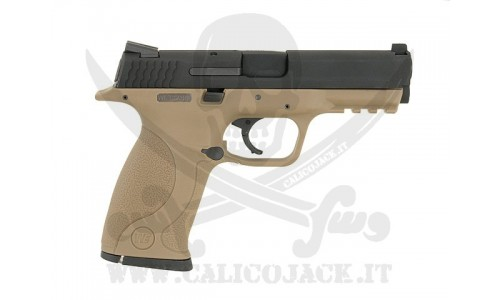 WE M&P 9 Big-Bird-001 TAN