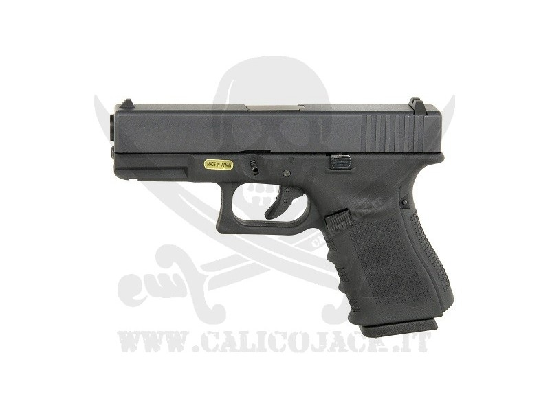 WE GLOCK G19 GEN.4 GAS