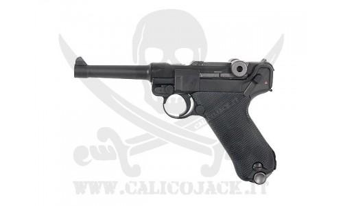 LUGER P08 (WE-P001) CORTA