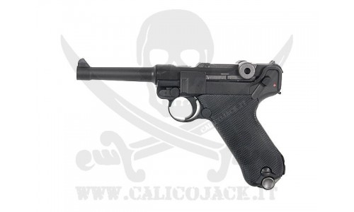 LUGER P08 (WE-P001) SHORT