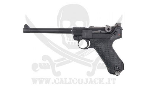 LUGER P08 (WE-P002) MEDIUM