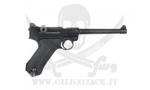 WE LUGER P08 (WE-P002) MEDIUM