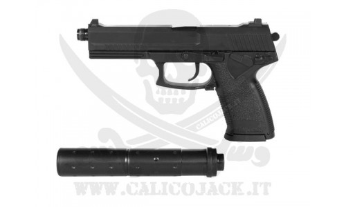 STTi MK23 GAS