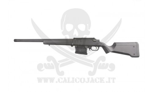 AS-01 STRIKER (AR-AS01) BK