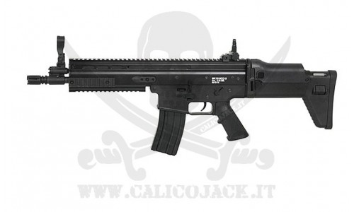 SCAR-L (SC-01) DBOYS