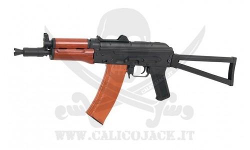 CYMA AK-74 SU Full Metal + LEGNO (CM045A)
